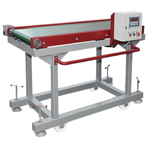 Весовые ленточные транспортеры средства автоматизации конвейера